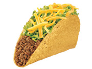 This is yours: Taco Bell's promotion gave every American a free taco.