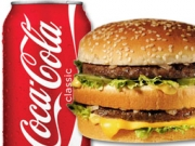 Coca-Cola and McDonald's are not as well-liked internationally as they once were.