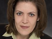Wendy Clark, AT&T's departing senior VP-advertising