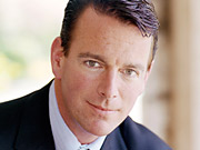 Anheuser-Busch CEO August Busch IV