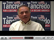 Tom Tancredo reached out to YouTubers.
