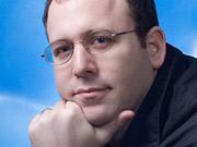 Seth Grossman, Carat's Shanghai-based communication-planning director