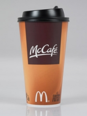 McDonald's: Coffee In Grocery Will Help Sell McCafe in Restaurants