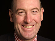 Miles Young, chairman of Ogilvy & Mather Worldwide Asia Pacific