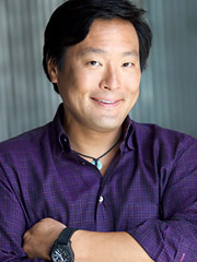 Ming Tsai wrote and helped pass a food-allergy bill for eateries in Massachusetts.