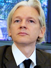 Assange: He fears assassination. No matter his fate, WikiLeaks alumni and allies vow to carry on.