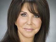 Barbara Blangiardi, NBC Universal's senior VP-strategic marketing