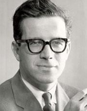 Andrew Ehrenberg