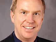 Bill Stewart, Kmart's chief marketing officer