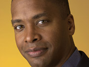 David Drummond, Google's senior VP-corporate development and chief legal officer
