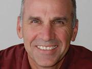 Dean Denhart, BlackArrow's president-CEO