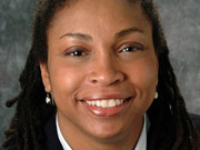 Kim Lewis-Collins, director of brand marketing for Avis, Parsippany, N.J.