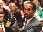 To collect some of the $33.5 million awarded to the victims' families in a 1997 civil judgement, the Goldmans need to promote a book containing O.J. Simpson's allegedly hypothetical confession.