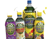 Terracycle's lawsuits against the $2.7 billion giant Scotts Co. took its toll, despite the free publicity.