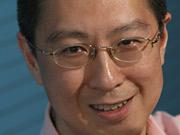 Youku CEO Victor Koo