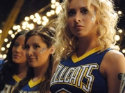 'Hellcats': This teen-targeted drama helps kick off The CW's new season, beginning this week.