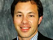 Jeff Lanctot, Avenue A's senior VP-global media director