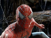 Record breaker: 'Spider-Man 3' snagged $148 million on opening weekend.