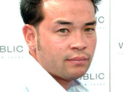 JON GOSSELIN: Once a docile TV dad, now a feisty hate magnet.