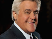 LENO: Former 'Tonight Show' host has a powerhouse lineup for his first week on the air.