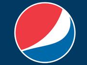Pepsi's new logo