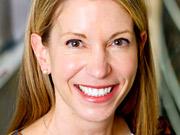 Suzanne Sengelmann, VP-marketing for specialty products, Brita