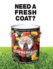 Weatherproof Garment Co. chalked up press release saying it bought 2-second Bowl spot to a 'miscommunication.'