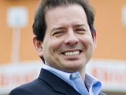 Rodolfo Jimenez, exec VP-business development, Pollo Campero USA