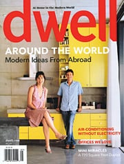 Dwell on this: Home-design magazine is great at extending its brand.