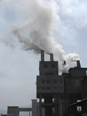 China: Home to 16 of the most polluted cities on the planet, according to one group.