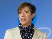 4A's President-CEO Nancy Hill