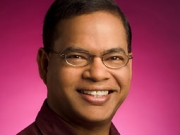 Google ranking exec Amit Singhal