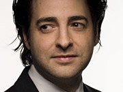 David Baronoff, executive-new media at Bad Robot Productions