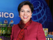 Indra Nooyi, chairman and CEO of PepsiCo, saw the company hit its stride this year.
