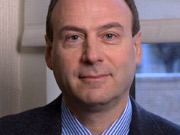 Philip Palazzo, managing director AdMedia Partners