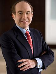 Viacom President-CEO Philippe Dauman