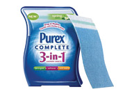 $50 MILLION GAMBLE: Dial will spend more on Purex than it has in the past 20 years.