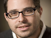 Chad Stoller, director-emerging platforms at Organic