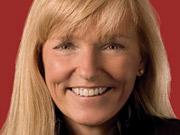 Susan Gianinno, chairman-CEO of Publicis, North America