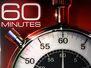 CBS's '60 Minutes' once again keeps its title as oldest show on network prime time TV with an apropos median age of 60 this year.