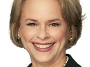 Ann S. Moore chairman and chief executive officer, Time Inc.