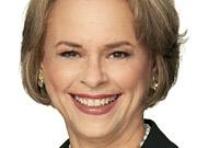 Time Inc. chairman-CEO, Ann Moore