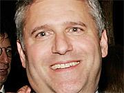 Turner Entertainment CEO Phil Kent