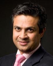 Glam Media CEO Samir Arora