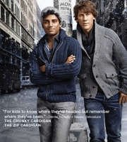 Dennis Crowley and Naveen Selvadurai