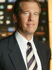 Brian Williams: Brought to you by Philips.