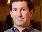David Norton, CMO, Harrah's
