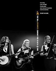 The Dixie Chicks' album sales rose 714% after a Grammy telecast.