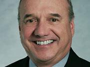John Kimball, senior VP-chief marketing officer of the Newspaper Association of America