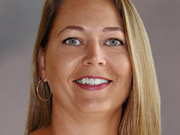 Vicki Seawright, head of marketing at Playtex